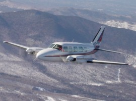 Air Taxi Charter - Chieftain PA31