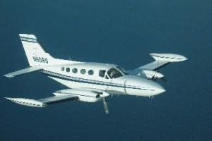 Air Taxi Charter - C421