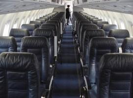 ATR 42 Private Charter Aircraft Interior