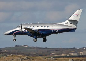 Jetstream 31 Charter Turboprop