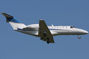 Business Jet - Citation CJ2