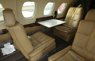 Private Charter Jet - Citation I