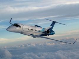 Embraer Legacy Charter Jet