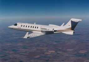 Lear 60 Jet Charter