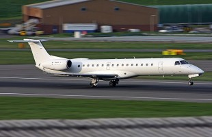 Embraer 145 Charter Jet
