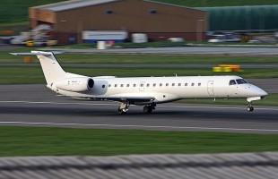 Embraer 145 Charter Jet