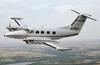 Air Taxi Flight Charter - PA42