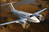 Air Taxi King Air 200 - BE20