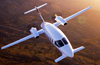 Private Air Charter - P180