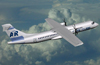 Flight Charter - ATR72