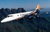 Flight Charter - BA41