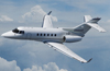 Private Jet Charter - HS125