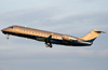 Regional Jet Charter - CRJ900