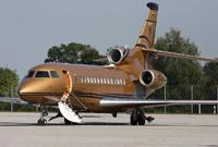 Jet Charter - Heavy Jets