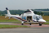 Jet Charter - Helicopter