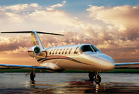 Jet Charter - Light Jets