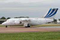 Jet Charter - Regional Jets