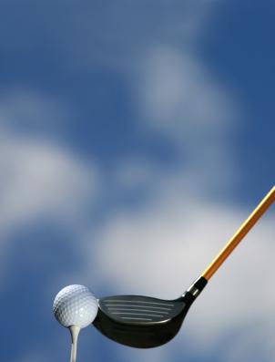 Jet Charter Golf