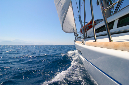 Jet Charter Yachting
