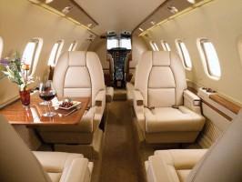 P180 - Air Taxi Charter