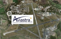 Aviastra Flight Charter