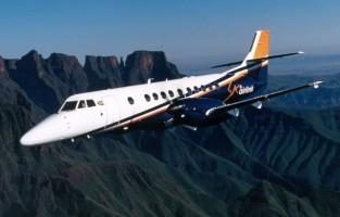 Jetstream 41 Charter Turboprop