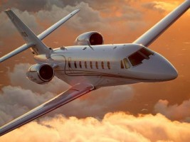 Citation Sovereign for Executive Jet Charter