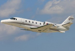 Citation XLS Private Jet Charter