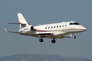 Gulfstream G200 Executive Jet