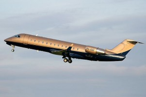 CRJ 900 Regional Jet Charter