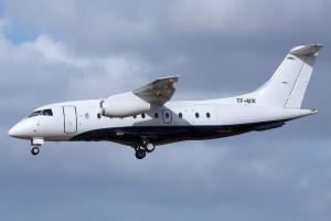 Dornier 328 Charter Jet