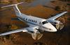 Air Taxi King Air 200 - BE20