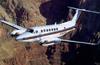 Air Taxi King Air 350 - BE350