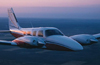 Air TAxi Charter - PA34