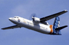 Flight Charter - F50