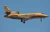 Private Jet Charter - F900