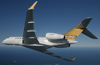 Private Jet Charter - GL5T