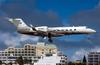 Private Jet Charter - GLF4
