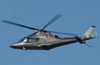 Helicopter Charter - A109