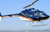 Helicopter Charter - B206
