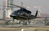 Helicopter Charter - S76