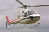 Helicopter Charter - AS355