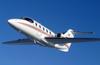 Jet Charter Hawker 400XP