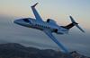 Jet Charter Learjet 45
