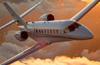 Private Jet Charter - C680