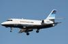 Private Jet Charter - Falcon 2000EX