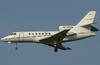 Private Jet Charter - FA50
