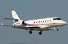 Private Jet Charter - GLF2