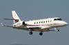 Private Jet Charter - GLF2