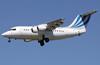 Regional Jet Charter - BAe146